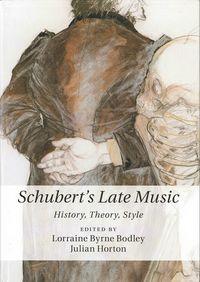 Schuberts Late Music