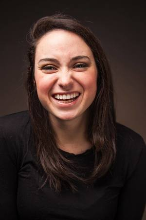 Meghan Cain Portrait Photo